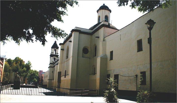 Sor-Juanas University