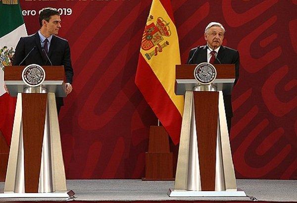 Mexico President AMLO
