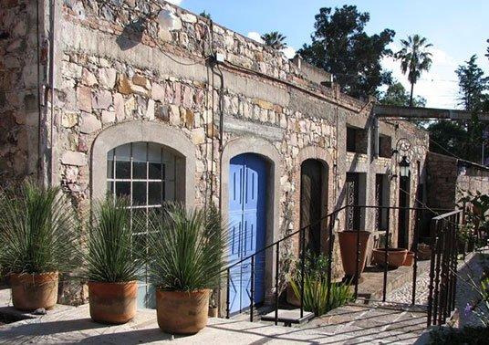 La Posadita Restaurant Mexico